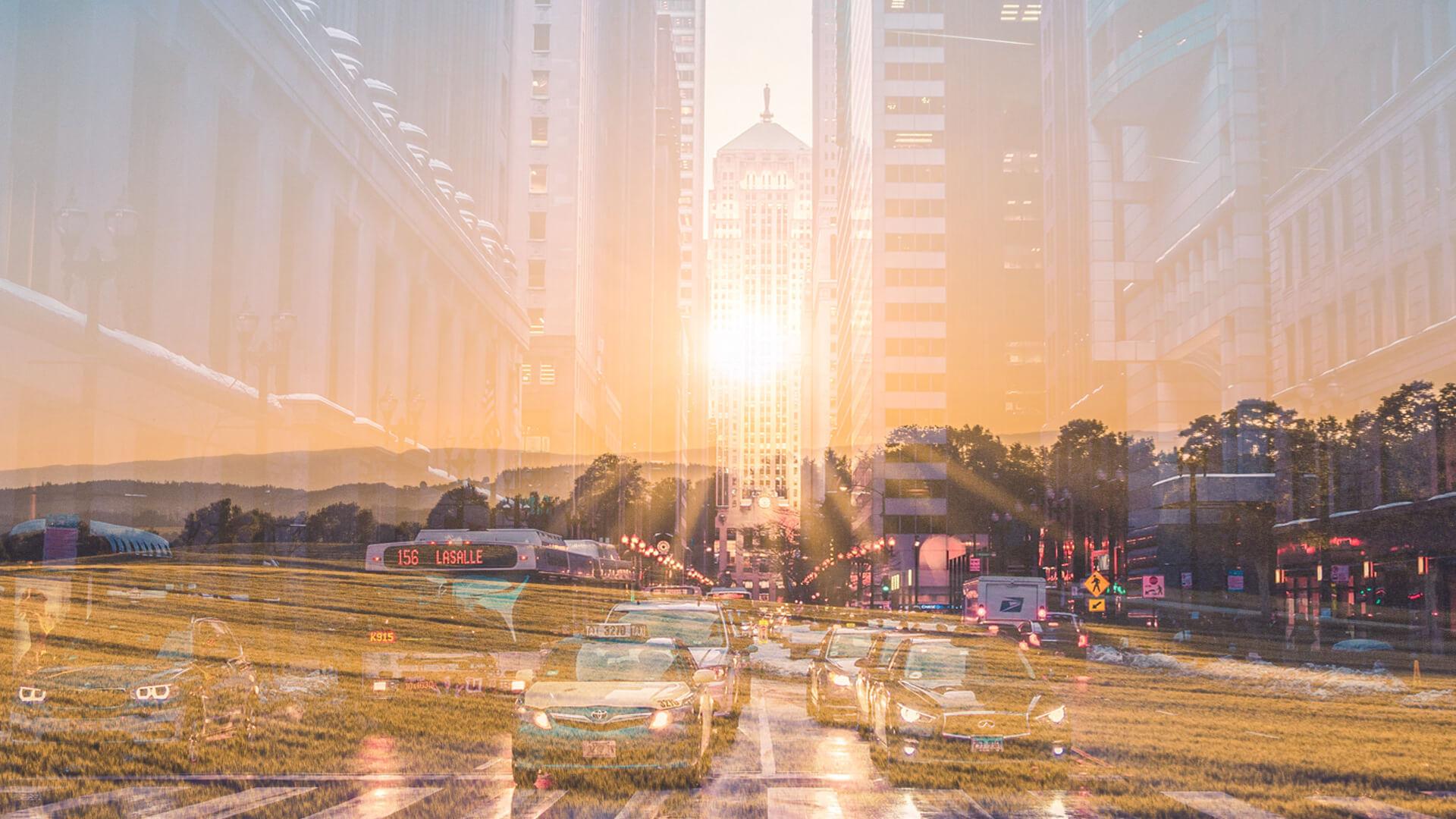 Città resilienti al clima